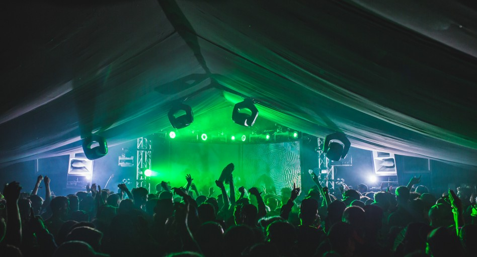 Field Maneuvers 2017: 56 tracks that show the intimate festival's wild eclecticism