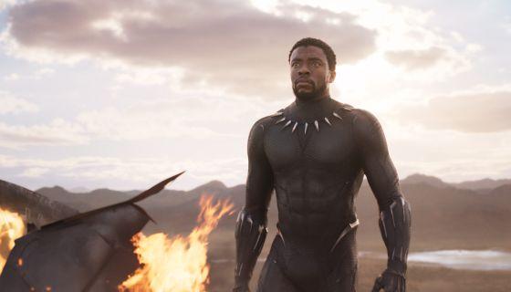 10 Black Film & TV Heroes That Rock