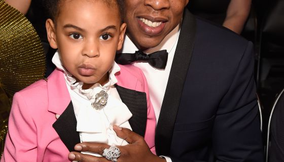 Happy Birthday Blue! All The Times Beyoncé And Jay -Z Gushed About B.I.C.