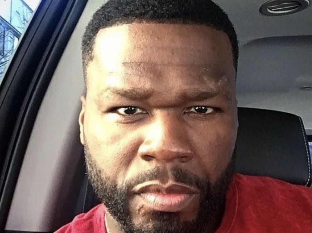 "50 Cent Claps Back At Savage Meme, Promises To Have Last Laugh: ""After That S**t I'm Not W/ It"" –"
