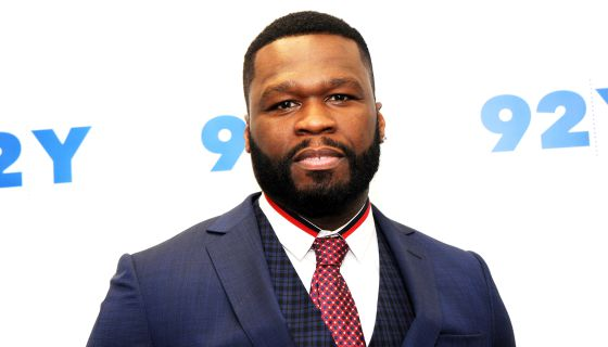 50 Cent Shares A Sound Theory On Donald Trump