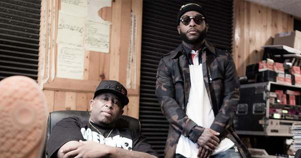 'PRhyme 2' Will Reportedly Be Released on March 16