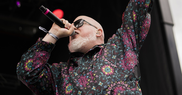 """We Desire as a Species to Kill Each Other"": A Conversation with Brother Ali In Amsterdam"