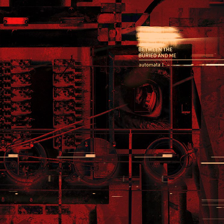 Between the Buried and Me Unveil 'Automata I'