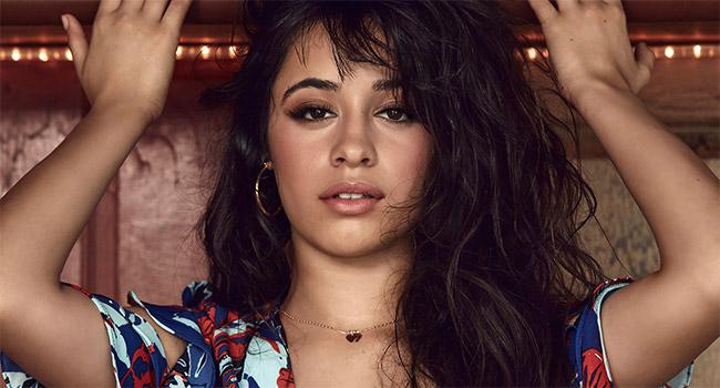 Camila Cabello debut debuts at No 1 on Billboard Top 200  