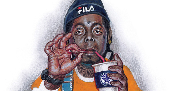 Comfort & Loyalty: Lil Wayne Is Trapped in More Than One Birdcage