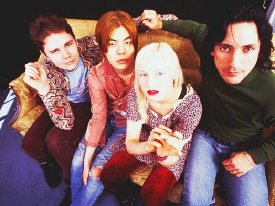 D'Arcy Wretzky Will Not Be Taking Part in Any Smashing Pumpkins Reunion