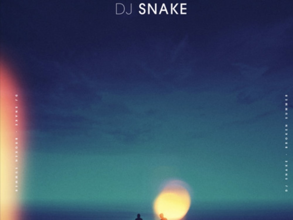 """DJ Snake Hisses W/ """"Broken Summer"""" Alongside Max Frost –"""