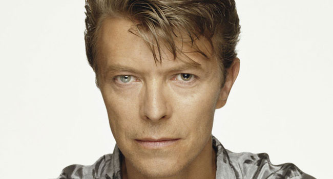 David Bowie birthday single available via digital outlets |
