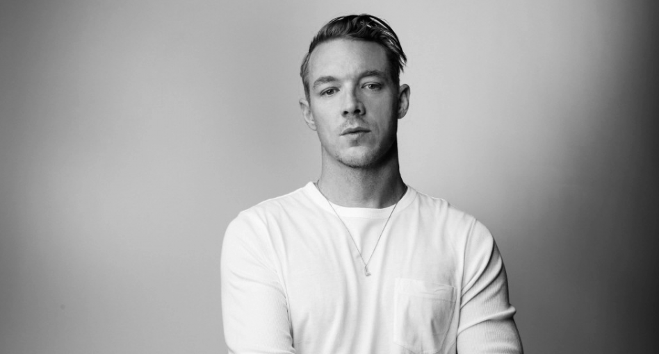 Diplo shares Burning Man set from Camp Questionmark: LISTEN