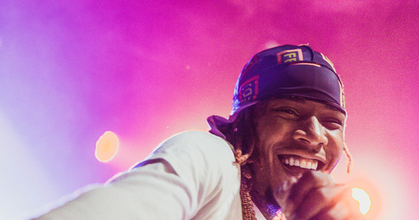 """Don't Feel Bad for Fetty Wap: """"I'm Still Touring Off My Same Four Songs"""""""