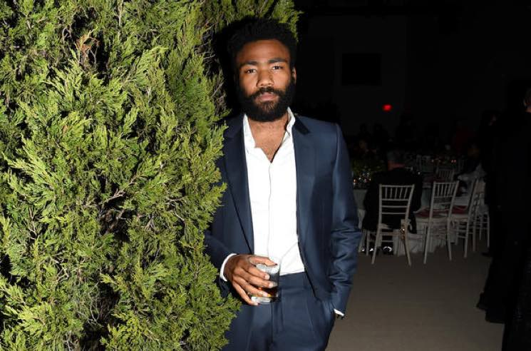 Donald Glover Signs to RCA for New Childish Gambino Material