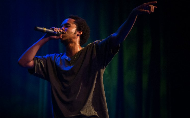 Earl Sweatshirt Cancels Concerts Following His Father's Death