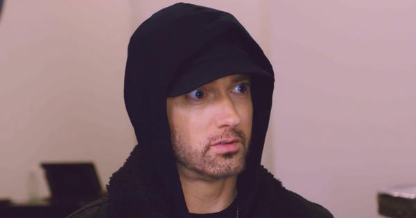 "Eminem's Hit Single ""River"" is Reviving 'Revival'"