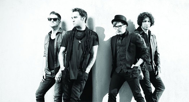 Fall Out Boy earns fourth No. 1 album for 'M A N I A' |