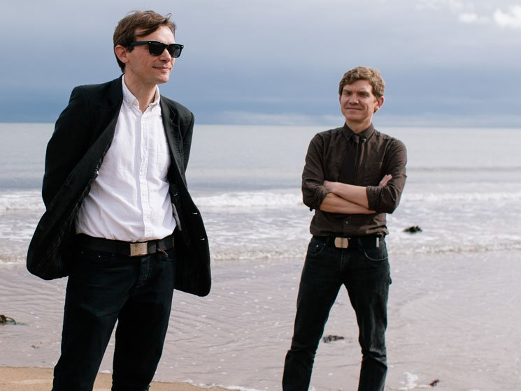 Field Music Channel Anger and Reveal the Impact of Parenthood on 'Open Here'