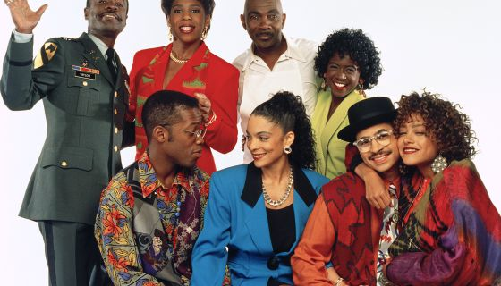 #FlashbackFriday: This 'A Different World' Clip Should Calm You For The Weekend