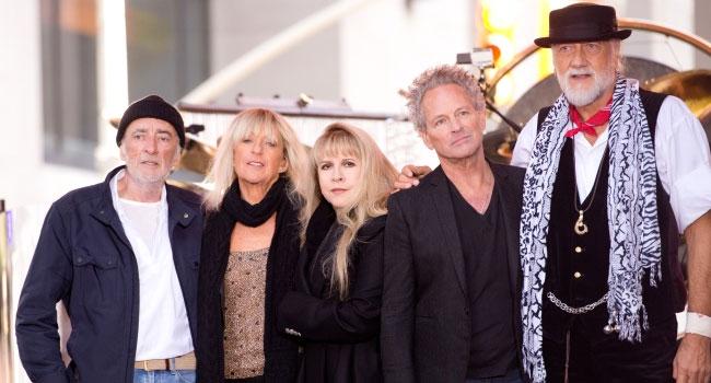 Fleetwood Mac launching SiriusXM channel |