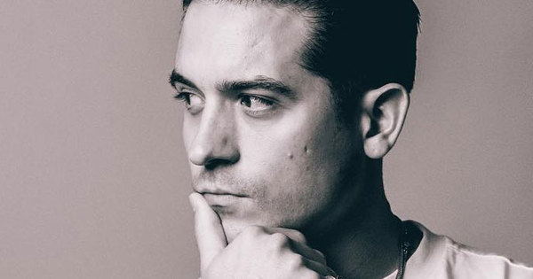"""G-Eazy Lost """"Millions"""" Walking Away From H&M, Staying Would Have Been """"Career Suicide"""""""