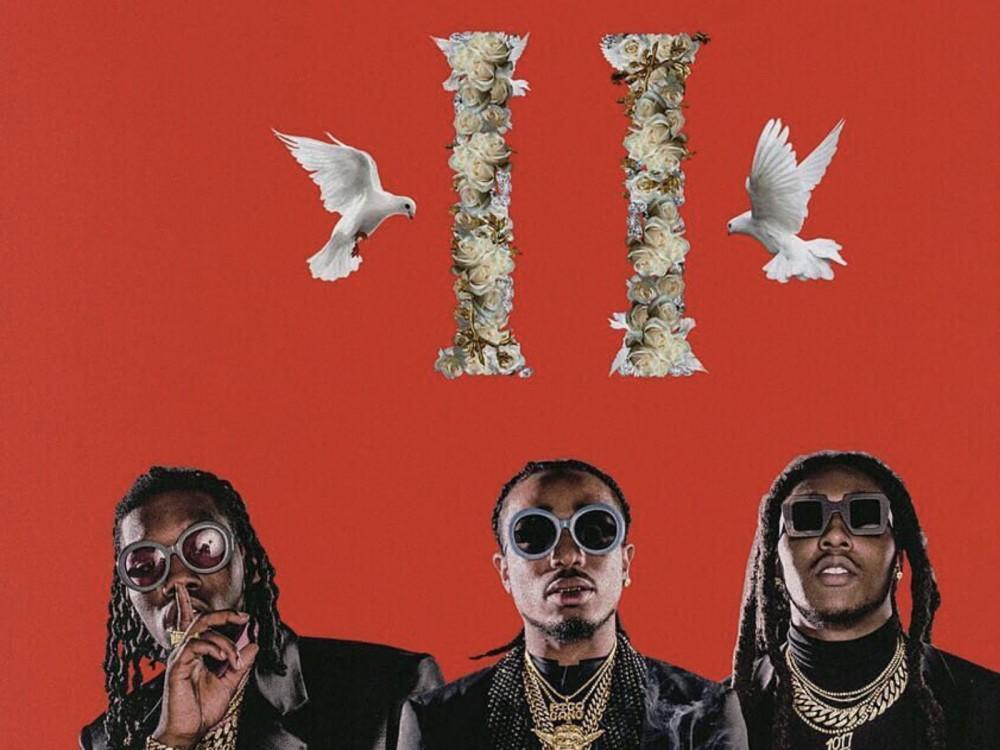 Gucci Mane, Drake, 2 Chainz & Big Sean Celebrate Migos' Culture II Release –