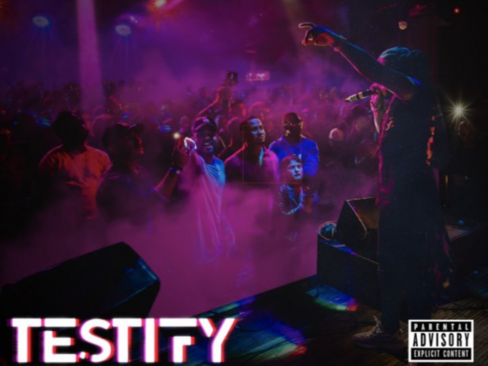 "Hear Ace Hood Get Unholy W/ The Bars & ""Testify"" Lyrical Honesty –"