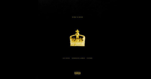 """Jay Rock, Kendrick Lamar & Future to Appear on 'Black Panther' Soundtrack Single """"King's Dead"""""""