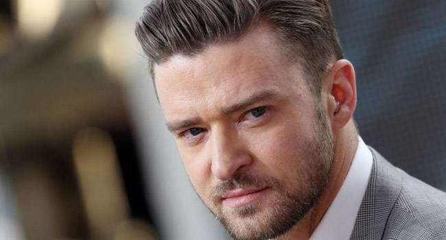 Justin Timberlake announces 'Man of the Woods' for Feb 2nd |