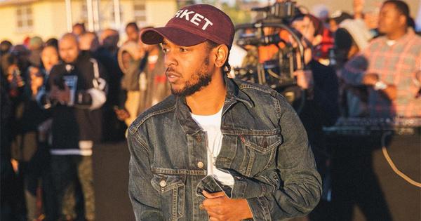 Kendrick Lamar's 'DAMN.' Wins GRAMMY for Best Rap Album