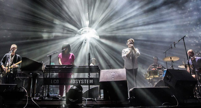 LCD Soundsystem announces West Coast tour |