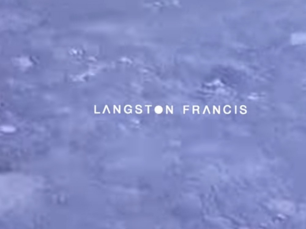 Langston Francis -FCKD IT UP