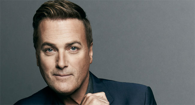 Michael W Smith announces two new albums in Feb |