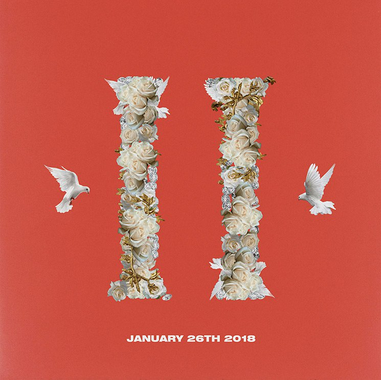 "Migos Reveal 'CULTURE II' Release Date, Tease ""Culture National Anthem"""