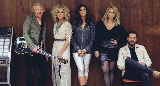Miranda Lambert, Little Big Town announce joint tour |