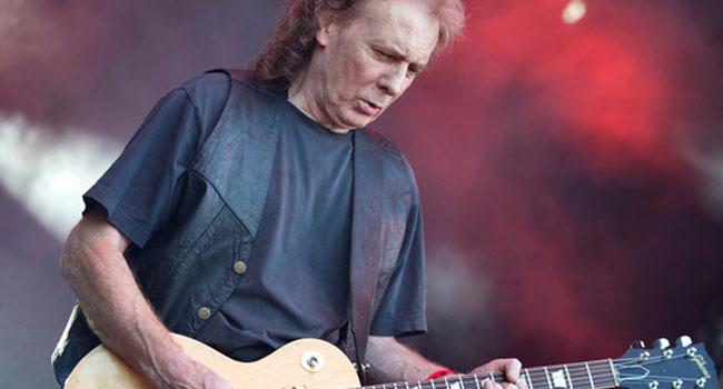 Motorhead's Fast Eddie dead at 67 |