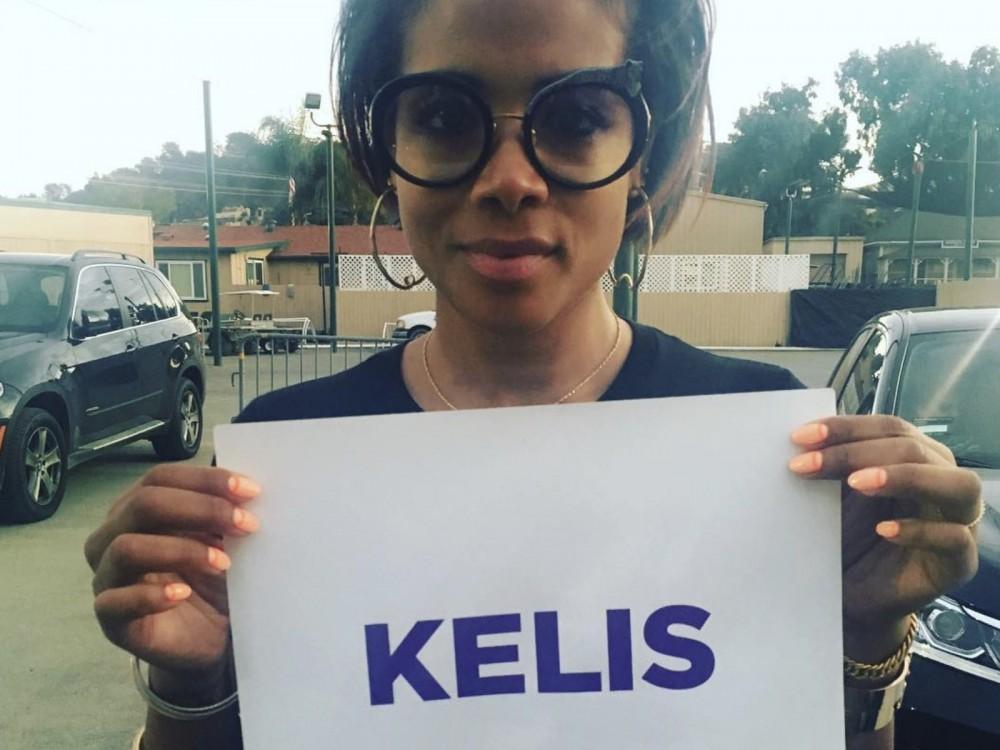 Nas & Kelis' Ugly Legal War Ends Happily Ever After –