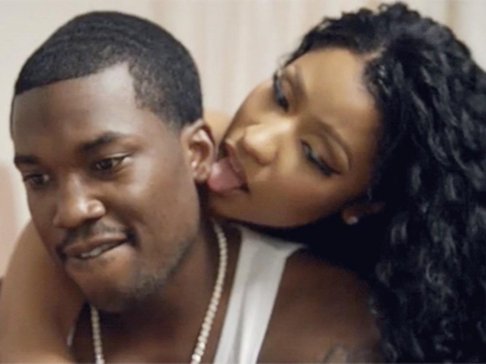 Nicki Minaj & Nas' Low-Key Breakup: A Timeline In Onika's Relationship Wins & Losses Told In GIFs –