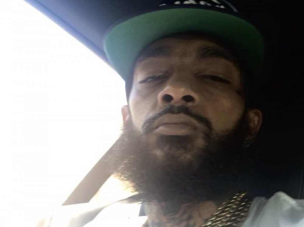 Nipsey Hussle Gives JAY-Z's TIDAL Biggest Co-Sign, Exposes How Much YouTube, Spotify, Apple Music & Amazon Music Jack From Musicians –
