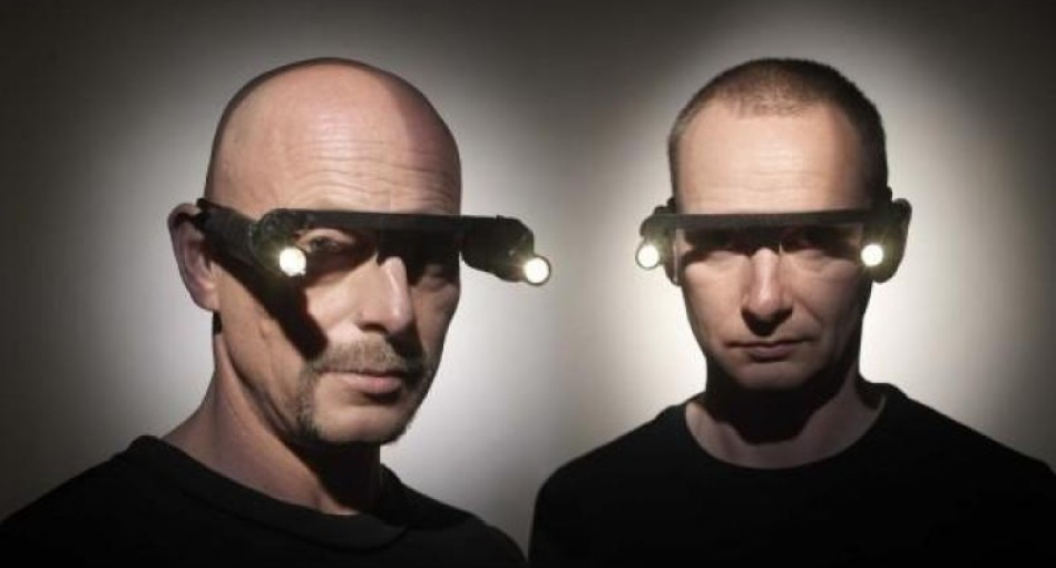 Orbital turn in a stunning exclusive mix ahead of Beyond The Tracks: Listen