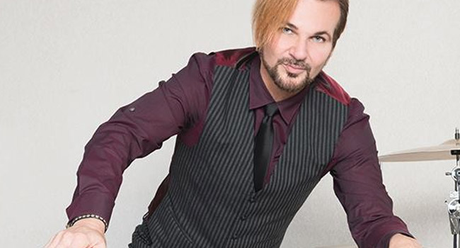 Poison drummer Rikki Rockett launches Rockett Vlog |