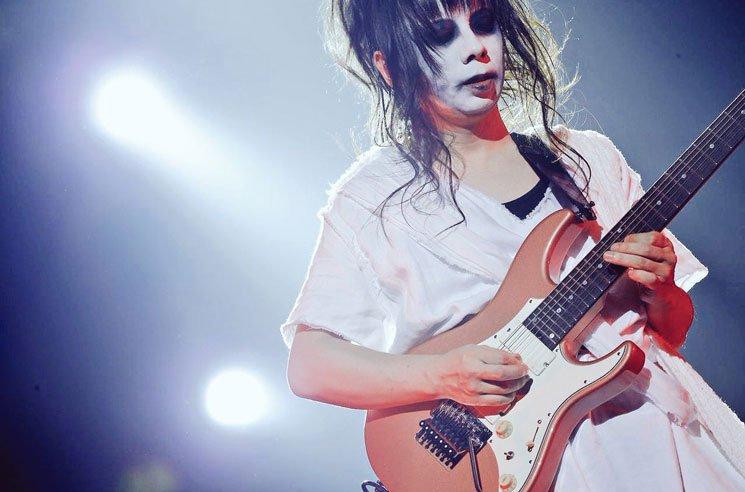 R.I.P. Babymetal Guitarist Mikio Fujioka