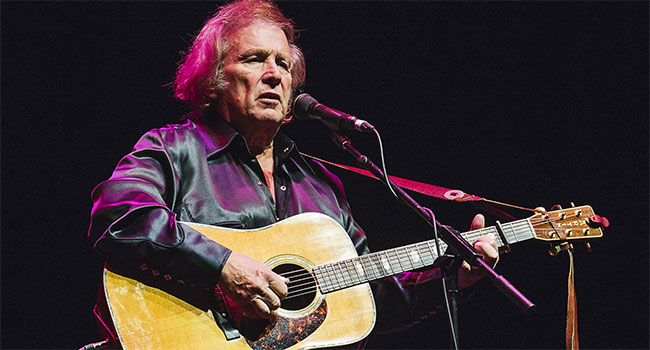 Rare Don McLean items going on display at Country Music Hall of Fame |