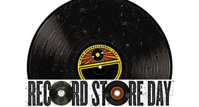 Record Store Day returns April 21, 2018 |