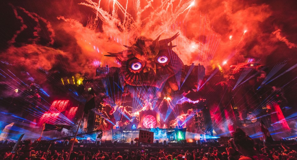 Relive EDC Orlando with sets from A-Trak b2b Diplo, Aly & Fila, Armin van Buuren, more: Listen
