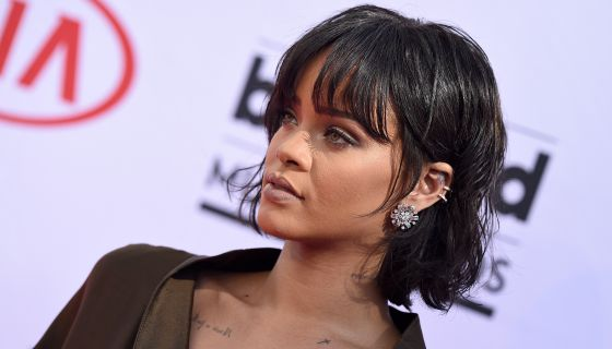 Rihanna Honors Cousin After He's Killed In Barbados