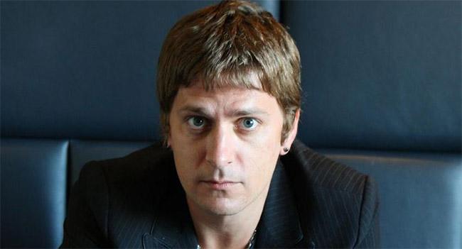 Rob Thomas offering instant live recordings via VNUE |