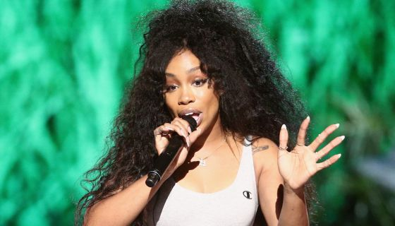 "See The Steamy Choreography To ""The Weekend"" That Got SZA's Attention"
