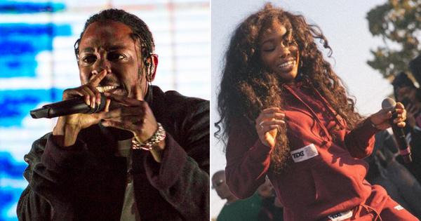 The GRAMMY Bump: Kendrick Lamar, SZA & More See Massive Social Media Following Increase