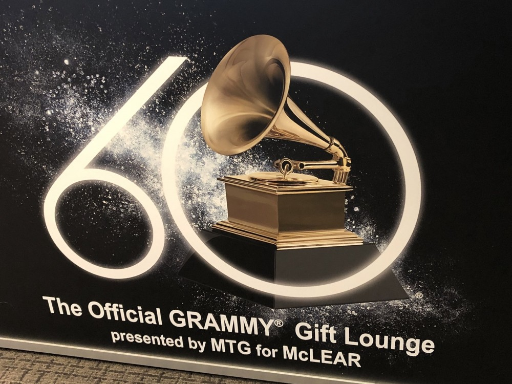 The Official Grammy Gift Lounge – 13 Must-Own Gifts Kendrick Lamar, JAY-Z, SZA, Lil Uzi Vert & More Are Getting This Weekend –
