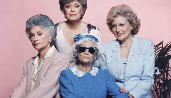 These 'Golden Girls' Remixes Will Get Betty White Turnt On Her B-Day