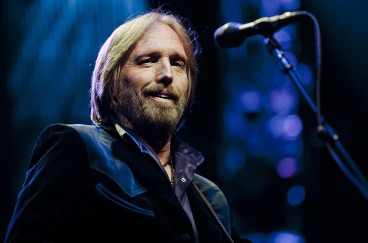 Tom Petty Died of an Accidental Drug Overdose, Autopsy Reveals